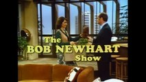 The Bob Newhart Show (1972)  - Clip: Alternate Opening Sequence