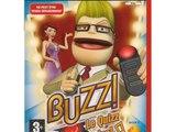 Jeux vidéos clermont-ferrand - Buzz le quizz musical ps2 ( Soirée de 4 Sylvaindu63 matheo aurélie lucie )