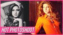 Jennifer Winget HOT PHOTOSHOOT  Beyhadh
