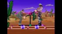 Pee-wee's Playhouse: The Complete Series - Clip: Pee-wee Herman and Cowboy Curtis