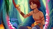 cartoons as anime (cartoons vs anime) part (7)