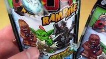 Star Wars Fighter Pods - Blind Bags Series 4