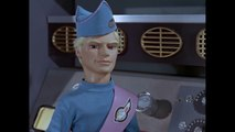 Thunderbirds (1965) - Clip: International Rescue Ready To Help The Army