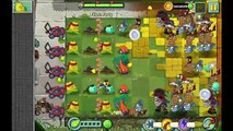 Plants vs. Zombies 2 Upcoming Plants in Lost City Part 2!