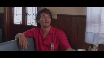 Road House - Clip: Wade Dances With The Waitress