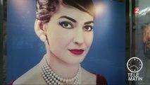 Carré VIP - La Callas, une voix