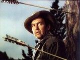Flecha Rota (1950) James Stewart, Jeff Chandler, Debra Paget.  Película Completa en Español