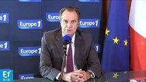 """Renaud Muselier sur le FN : """"Il faut un coupable, le coupable c'est monsieur Philippot !"""""""