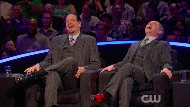 Penn & Teller: Fool Us Season 4 Episode 11 Full Streaming (( Series )) ~