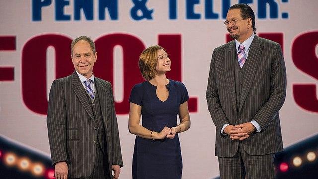 Penn & Teller: Fool Us Season 4 Episode 11 Watch Online ~ Episode