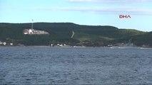 Çanakkale Her Gün Bir Rus Gemisi Akdeniz'e İniyor