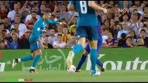 Cristiano Ronaldo ⚽ Great Goal + Red Card Barcelona Vs Real Madrid 1-3 ⚽ HD 1080i #CristianoRonaldo