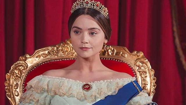 Watch Victoria - Season 2 Episode 5