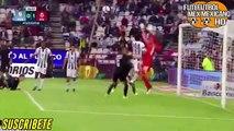 Pachuca vs Chivas 1-3 Goles y Resumen  Liga MX Jornada 8 Apertura 2017 HD