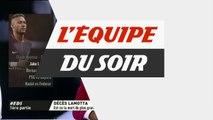 Tous Sports - Replay : L'Equipe du Soir du 20 septembre, 1ère partie