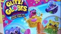 Mini- Princesse déballage Filles Jeux Gelizi Globes Globes paquet de 3 globes-V25