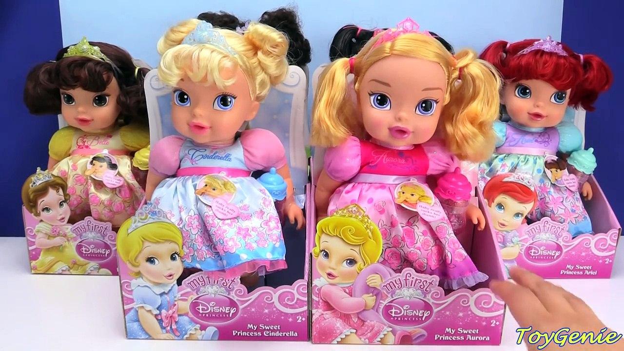 Disney Princess My Sweet Princess Ariel