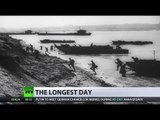 'We opened fire & all hell let loose': War veterans recall D-Day