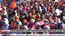 Ribuan Santri di Bali Gelar Doa Bersama Peringati Tahun Baru Islam