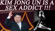 North Korea's leader Kim Jong Un makes young, beautiful  girls sex slaves | Oneindia News