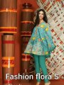 LATEST DESIGNER SHORT FROCK WITH CAPRIS--LATEST FASHION TRENDS 2017 __ B@loch