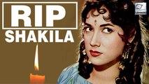 'Babuji Dheere Chalna' Fame Veteran Actress SHAKILA Passes Away