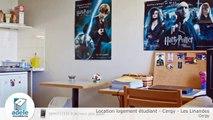 Location logement étudiant - Cergy - Les Linandes