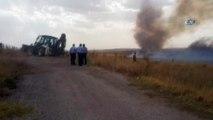 Ankara'da yangın devam ediyor!