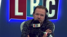 James O'Brien: This Is What Being Patriotic About Brexit Means