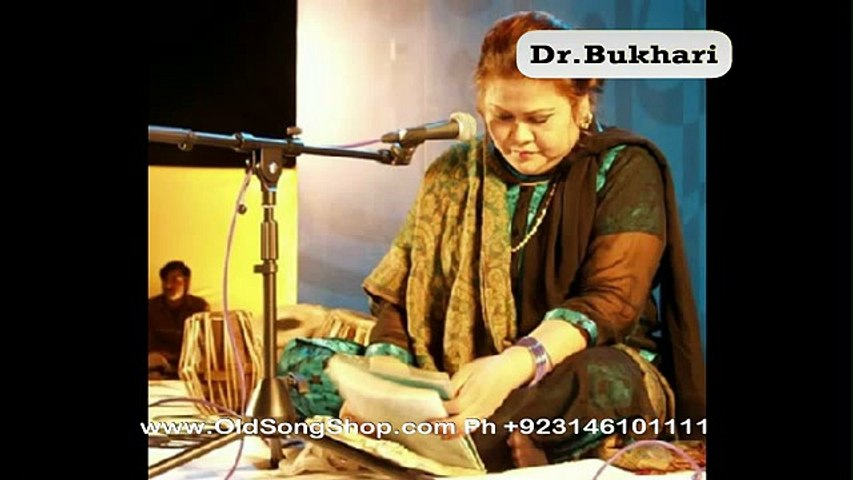 Mehnaz Version of Chan Deya Toteya as Tribute to Noor Jehan