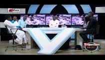 RUBRIQUE SPORTS avec MAMADOU NDIAYE dans Yeewu Leen du 21 Septembre 2017