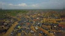Angriff auf Hilfslieferungen: Rohingya in Myanmar weiter unter Druck