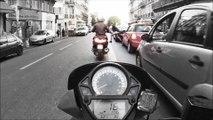 La Science à moto