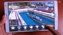 Top de juegos android gratis 25 - naves espaciales, guerra de barcos y RPG Dota - Julio new