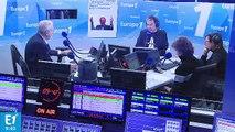 """Yves Bigot : """"Il y a un monde de la francophonie"""""""