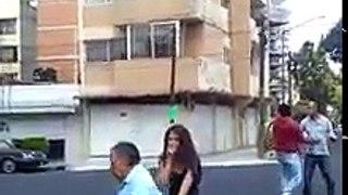 Mexico Earthquake 7.7 Video 1