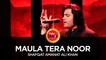 Shafqat Amanat Ali Khan, Maula Tera Noor, Coke Studio Season 10, Season Finale