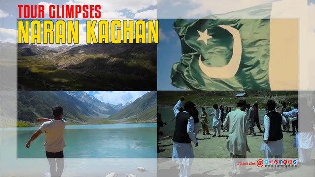 Naran Kagahn Tour Glimpses