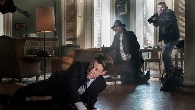 Gotham Season 5 Episode 1 Full episode [s5.e1]