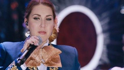 Alicia Villarreal - La Jefa