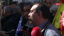Manifestations : « La démocratie se fait partout » pour Philippe Martinez en réponse à Macron