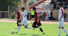 Sergen Yalçın'ın İstifa Ettiği Maçta Eskişehirspor Türkiye Kupasından Elendi