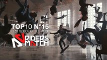 Apple Watch Series 3 + Apple Music (ft. Kilian Martin) | BEST OF THE WEEK n°15 - Riders Match