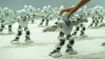 Researchers Use Wikipedia To Teach Robots Not To Eat Tables