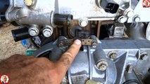 Capteur Demarage renaut - capteur PMH (Point Mort Haut) - Renault - حساس تشغيل المحرك