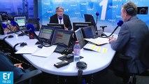 """Mobilisation contre la loi Travail : """"il n'y a aucune concurrence entre La France insoumise et la CGT"""", assure Éric Coquerel"""