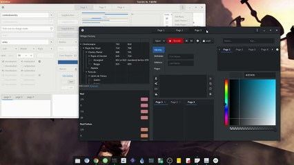GTK 4 Resource   Learn About, Share and Discuss GTK 4 At