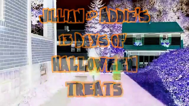 How To Make a Haunted House! Halloween How To Candy | How To Candy | Babyteeth4