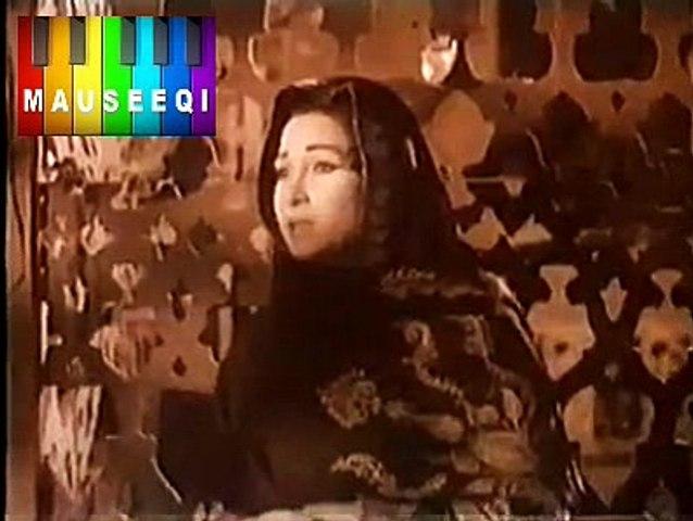 Ye Jeena Kya Jeena - Noor Jehan sings for Laila - Film Wah Bhye Wah (1964) Lyrics & Music Master Abdullah