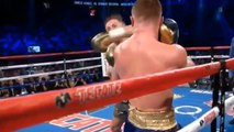 Canelo Alvarez vs. Gennady 'GGG' Golovkin Highlights